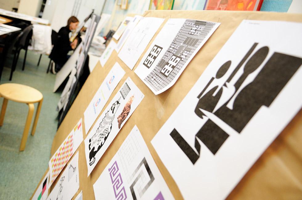 Что такое графический дизайн - простой ответ что это значит