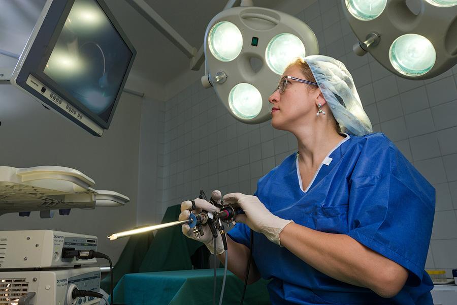 Гистерорезектоскопия полипа эндометрия: что это, противопоказания, подготовка, ход проведения, послеоперационный период