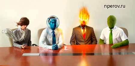Как правильно проводить собеседование при приеме на работу?