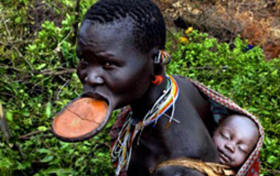 Что такое племя