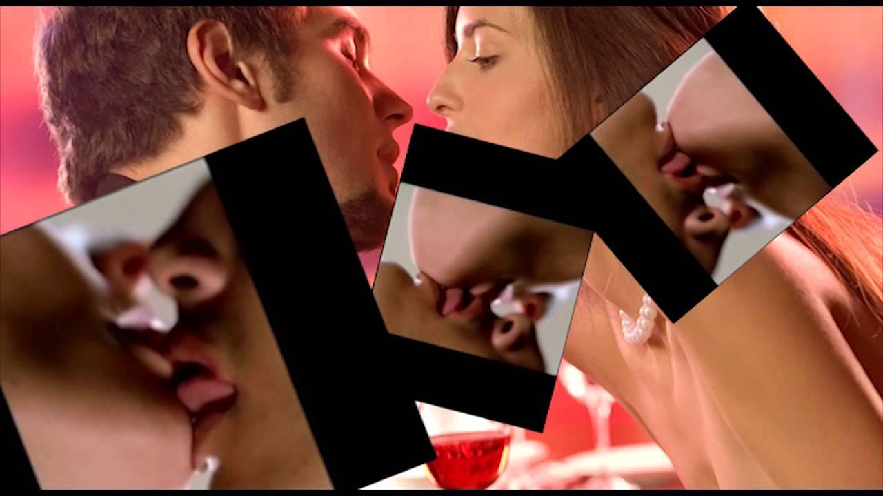 Французский поцелуй: как целоваться по-французски • фаза роста
