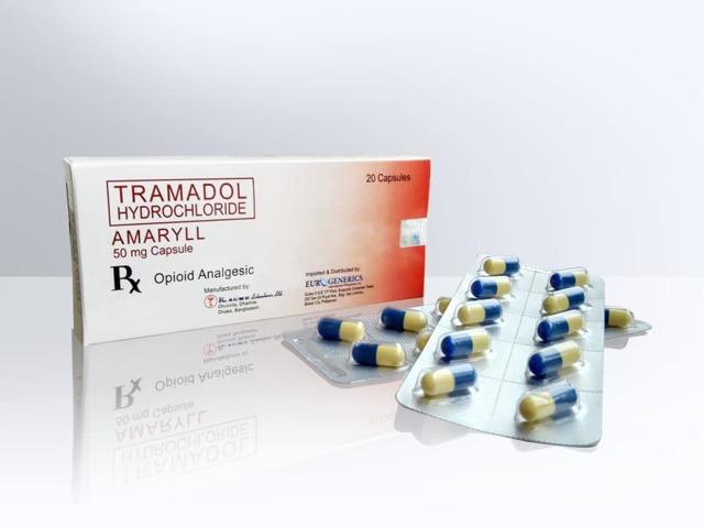 Трамадол таблетки: инструкция по применению, цена, аналогия