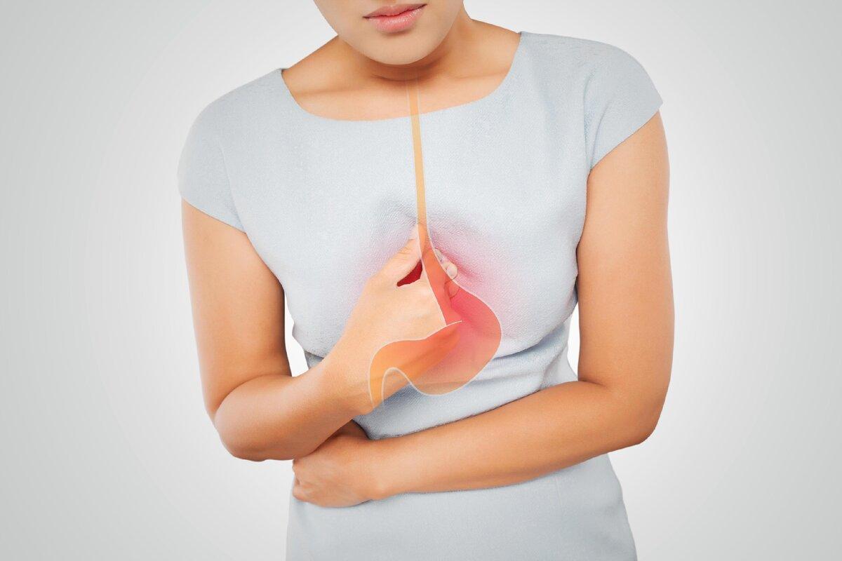 Рефлюкс-эзофагит: симптомы и лечение, диета