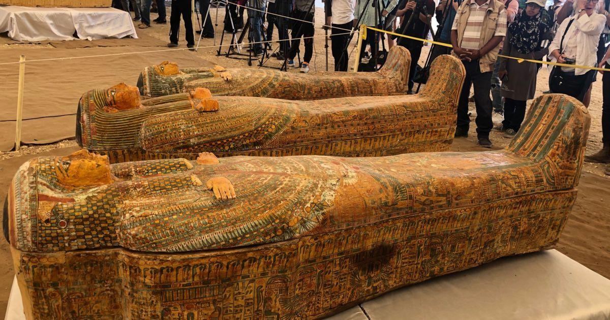 Интересные факты о мумиях, которые вы не знали