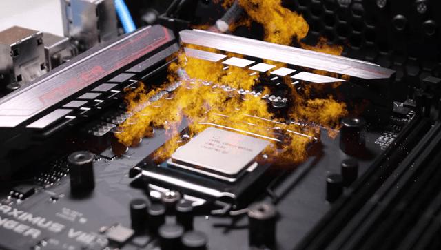 Процессор загружен на 100% без видимой причины, тормозит - что делать?