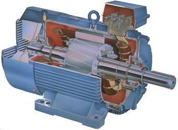 Асинхронный двигатель: устройство, виды, принцип работы