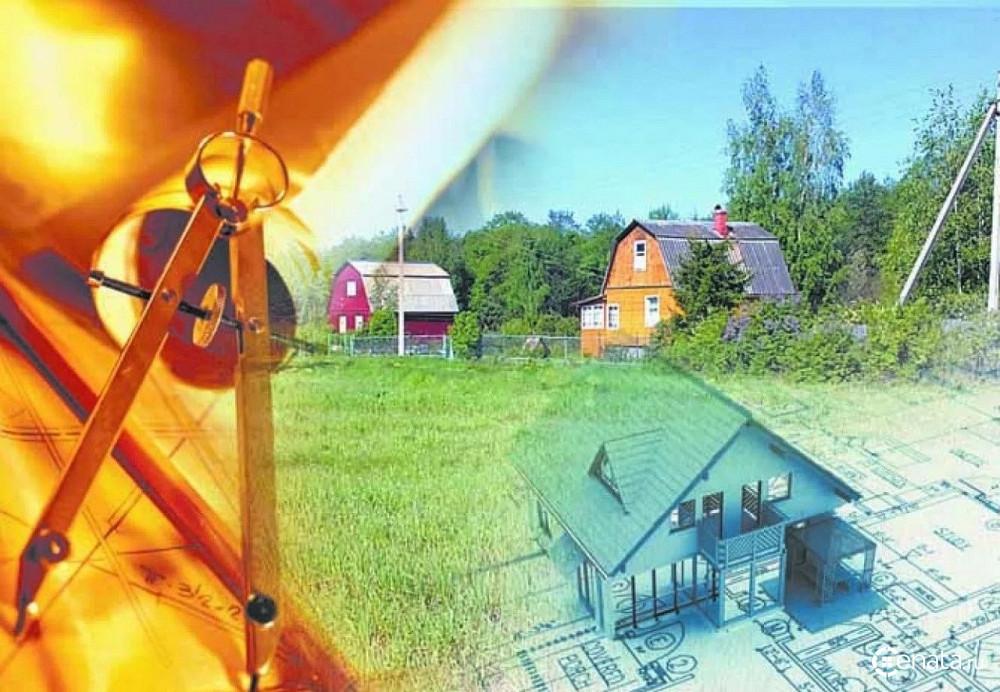 Размежевание земельного участка — что это такое
