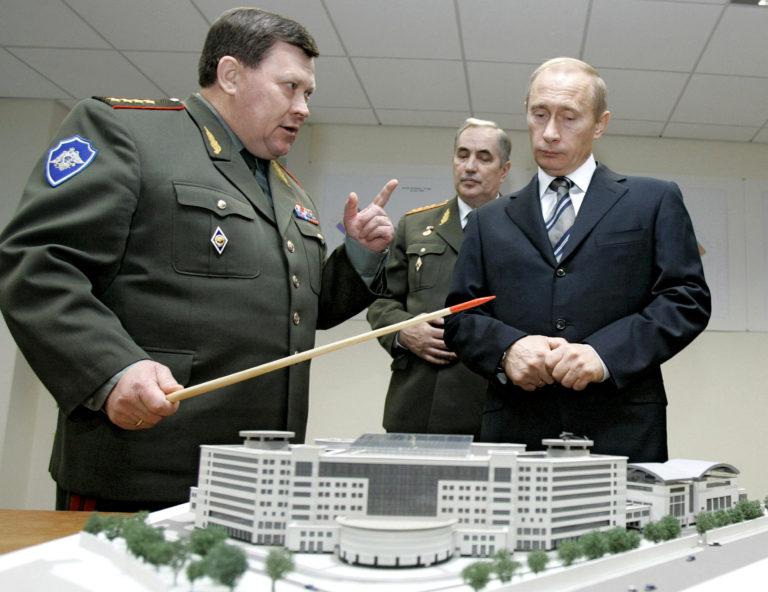 Как попасть в гру (спецназ)? спецназ гру россии. главное разведывательное управление
