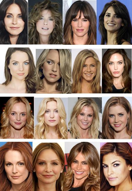 Какие бывают женщины: типы, черты и характеры (спойлер: целых 18 типажей)