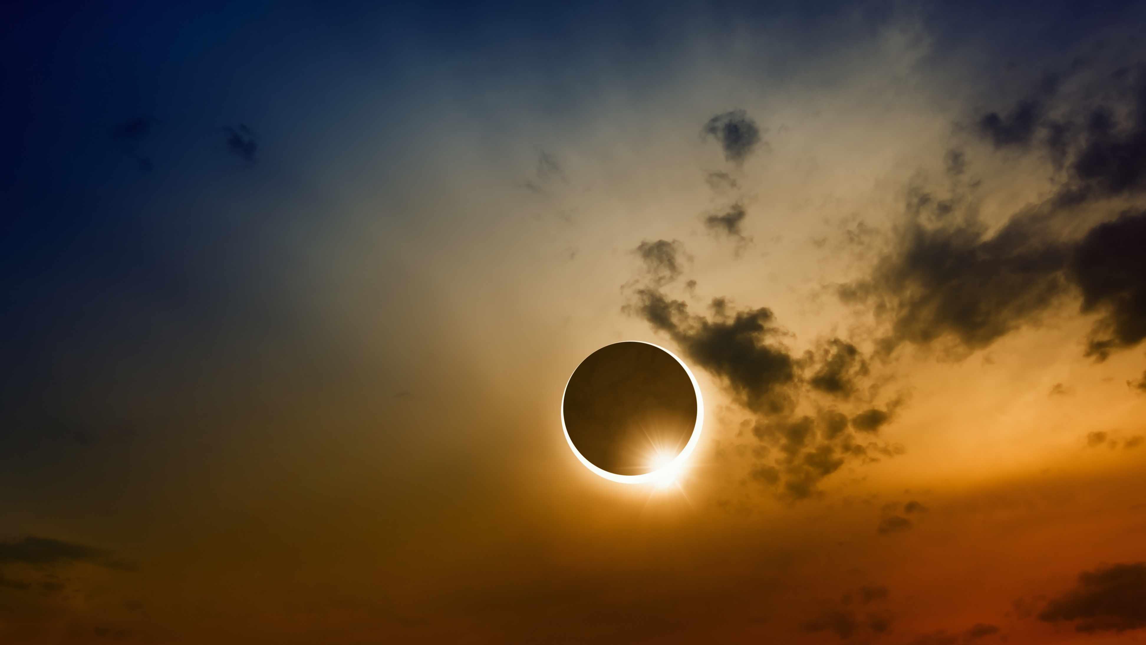Затмение солнца полное солнечное затмение и другие виды