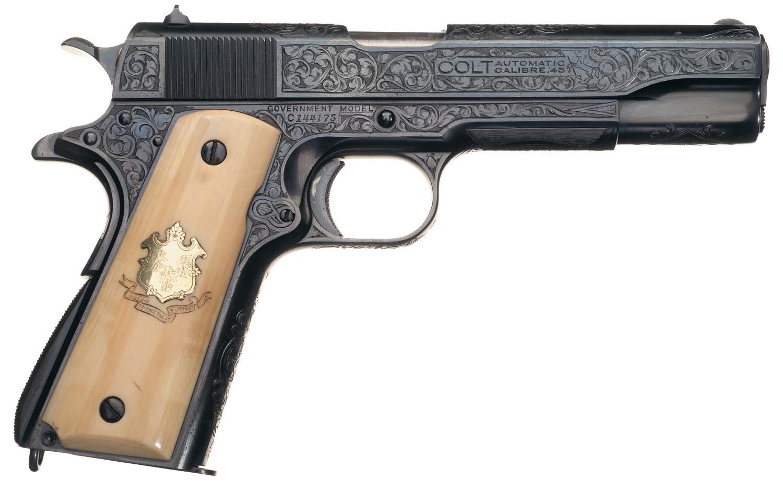 Пистолеты для страйкбола