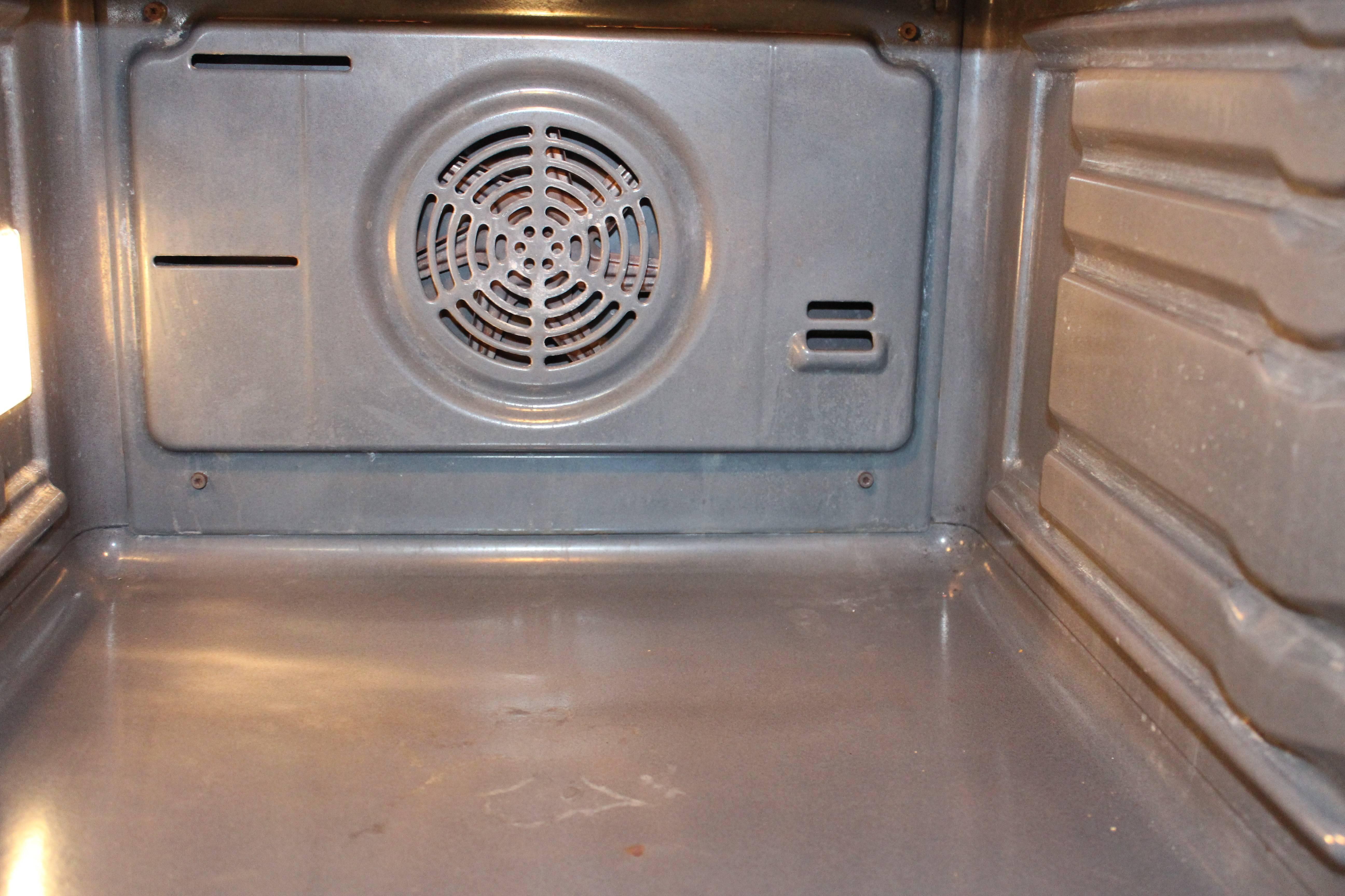 Что такое пиролитическая очистка духового шкафа