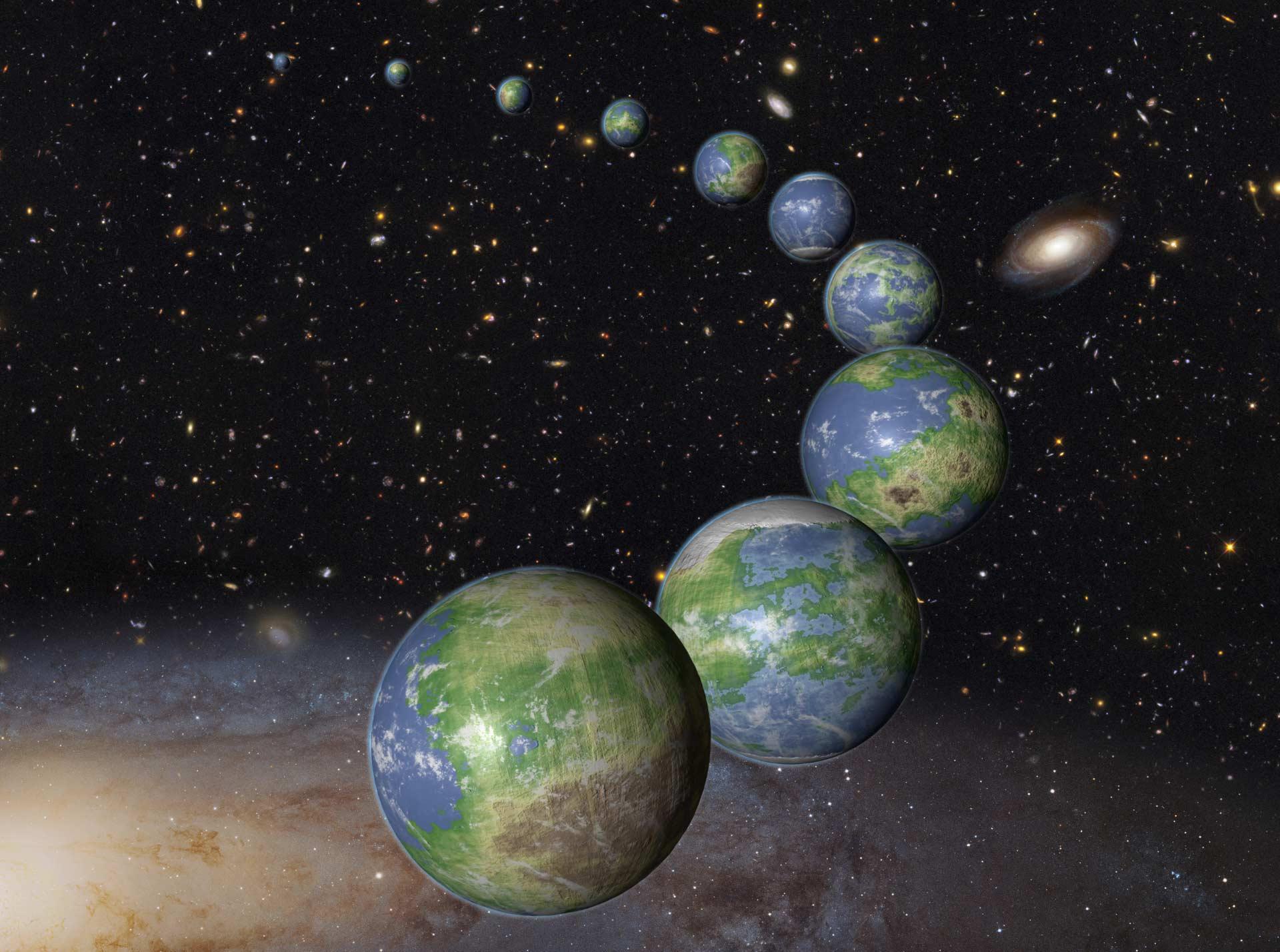 Что такое экзопланеты и как ученые их ищут - бородокаст