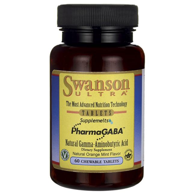 Гамма-аминомасляная кислота                                                                                                                                     как принимать и в каких продуктах содержится