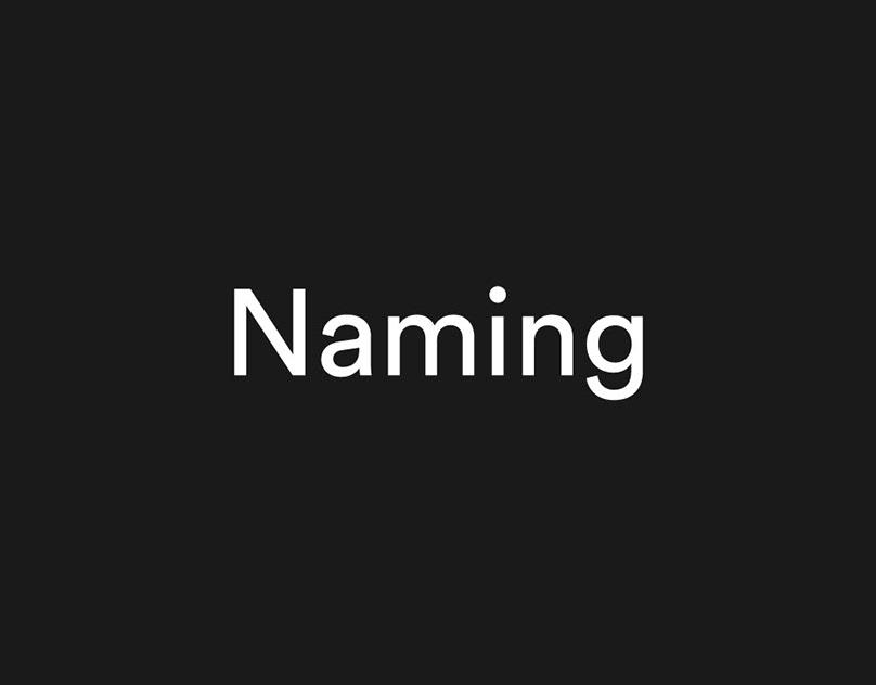 Что такое нейминг: простыми словами о названиях, инструменты и правила