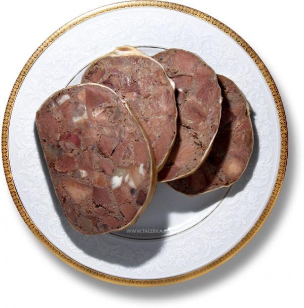 Свиной калтык фото – что это такое? рецепты приготовления вкусных блюд из калтыка — готовим сами
