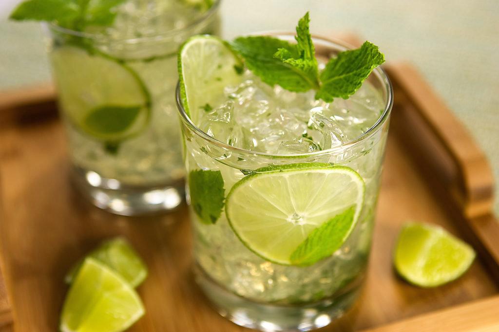Что такое мохито - как готовить классический, клубничный, на водке или с шампанским