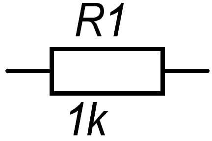 Переменный резистор: характеристики, виды, проверка мультиметром
