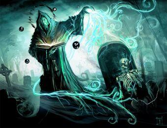 История некромантии | магия в нас и вокруг нас вики | fandom