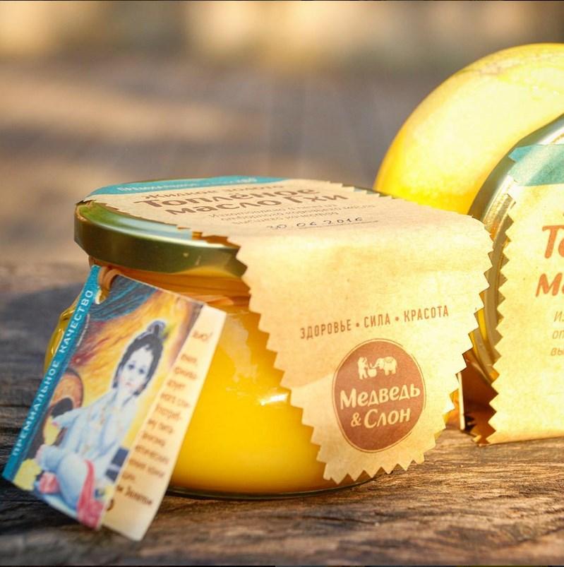 Масло гхи: польза и вред этого удивительного продукта