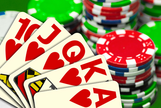 Что такое стрит в покере, разбор всех вариантов сбора этой комбинации |