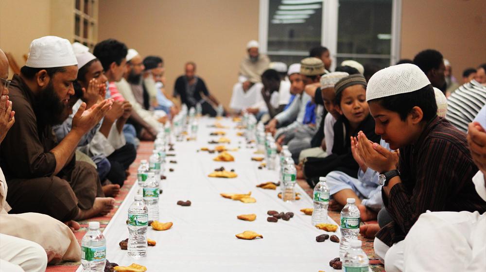 Рамадан - википедия