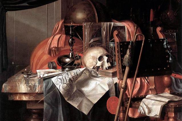 Смерть - это что? что такое смерть и как ее не бояться?