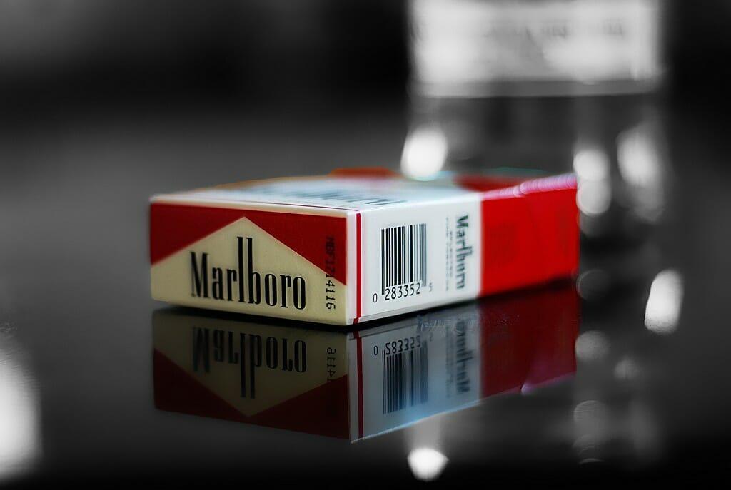 Сигареты мальборо виды и описание