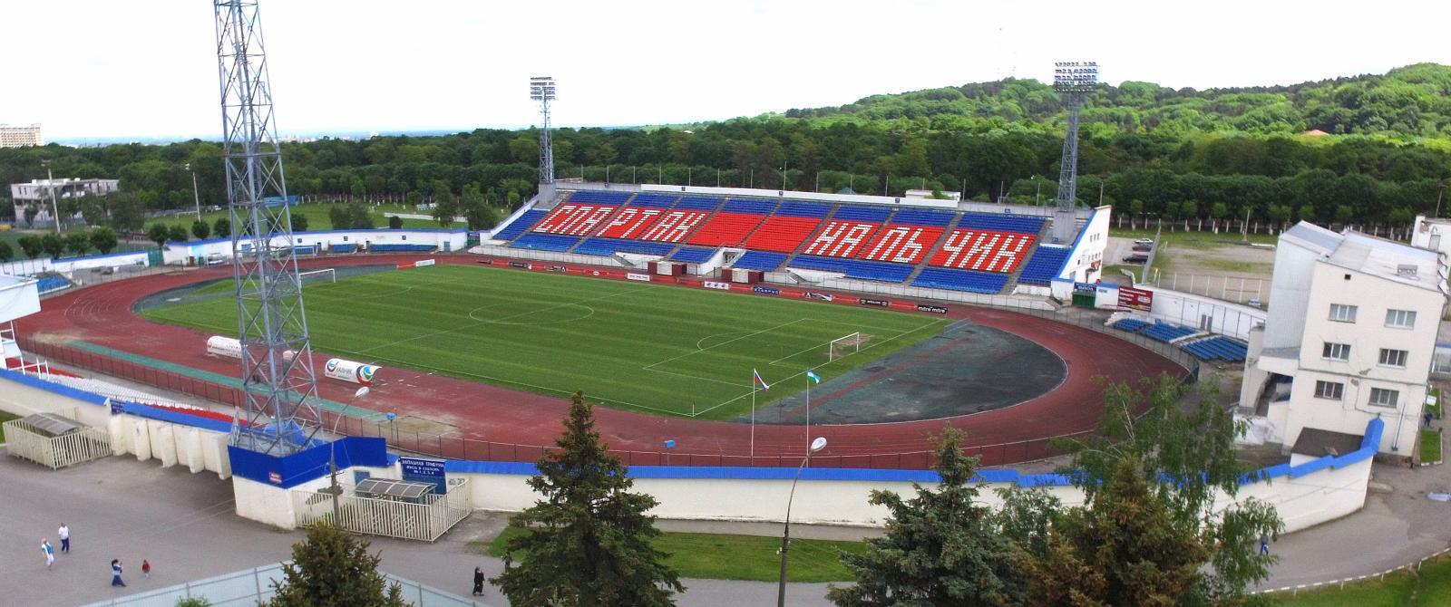 Стадион - stadium - qwe.wiki