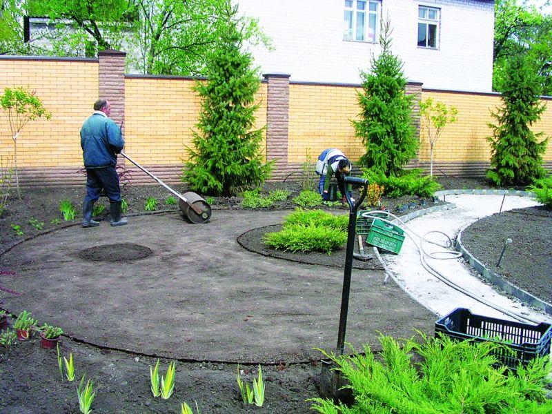 Жидкий газон hydro mousse инструкция