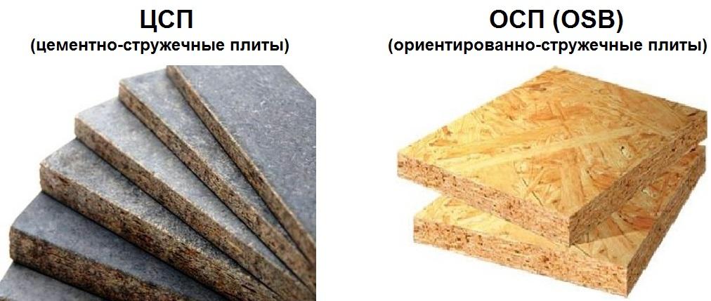 Что такое осп плита; технические характеристики, цены