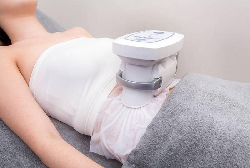 Криолиполиз - польза холода при жировых отложениях | пластическая хирургия и косметология
