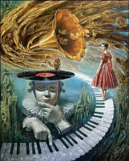 Бетховен. увертюра «эгмонт» (egmont-ouvertüre, op. 84)   belcanto.ru