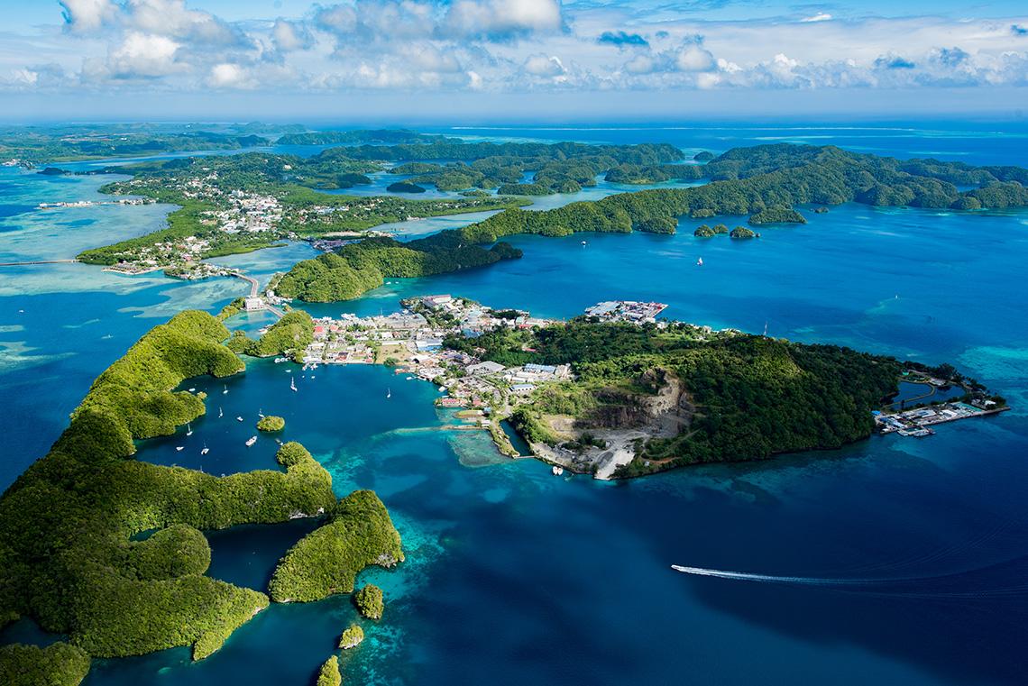 Океания — википедия. что такое океания