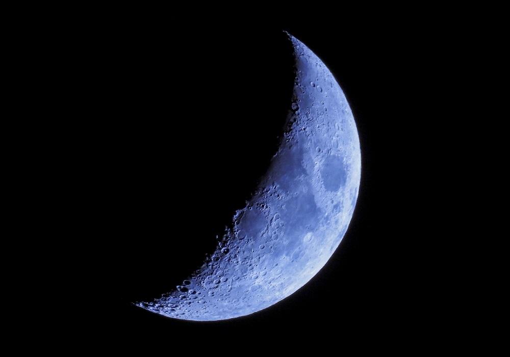 Почему луна красная: что влияет на цвет и почему нельзя смотреть