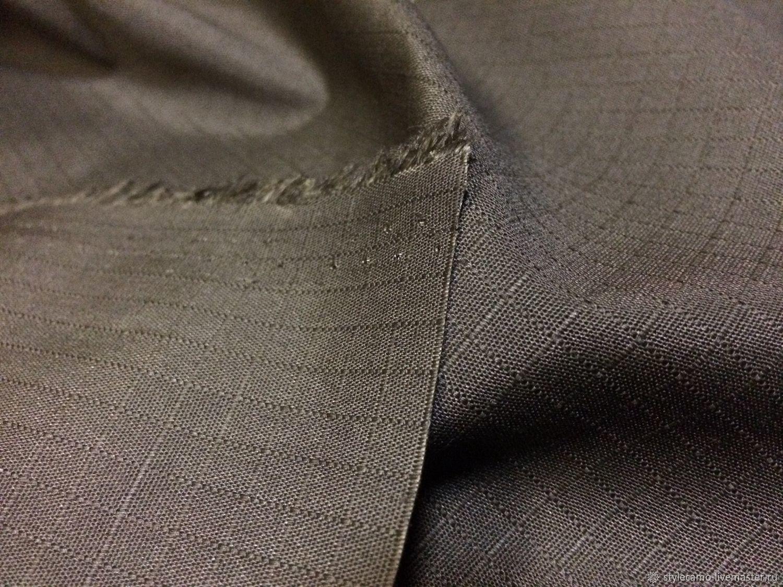Ткань рип стоп - что это такое за материал: характеристики и описание