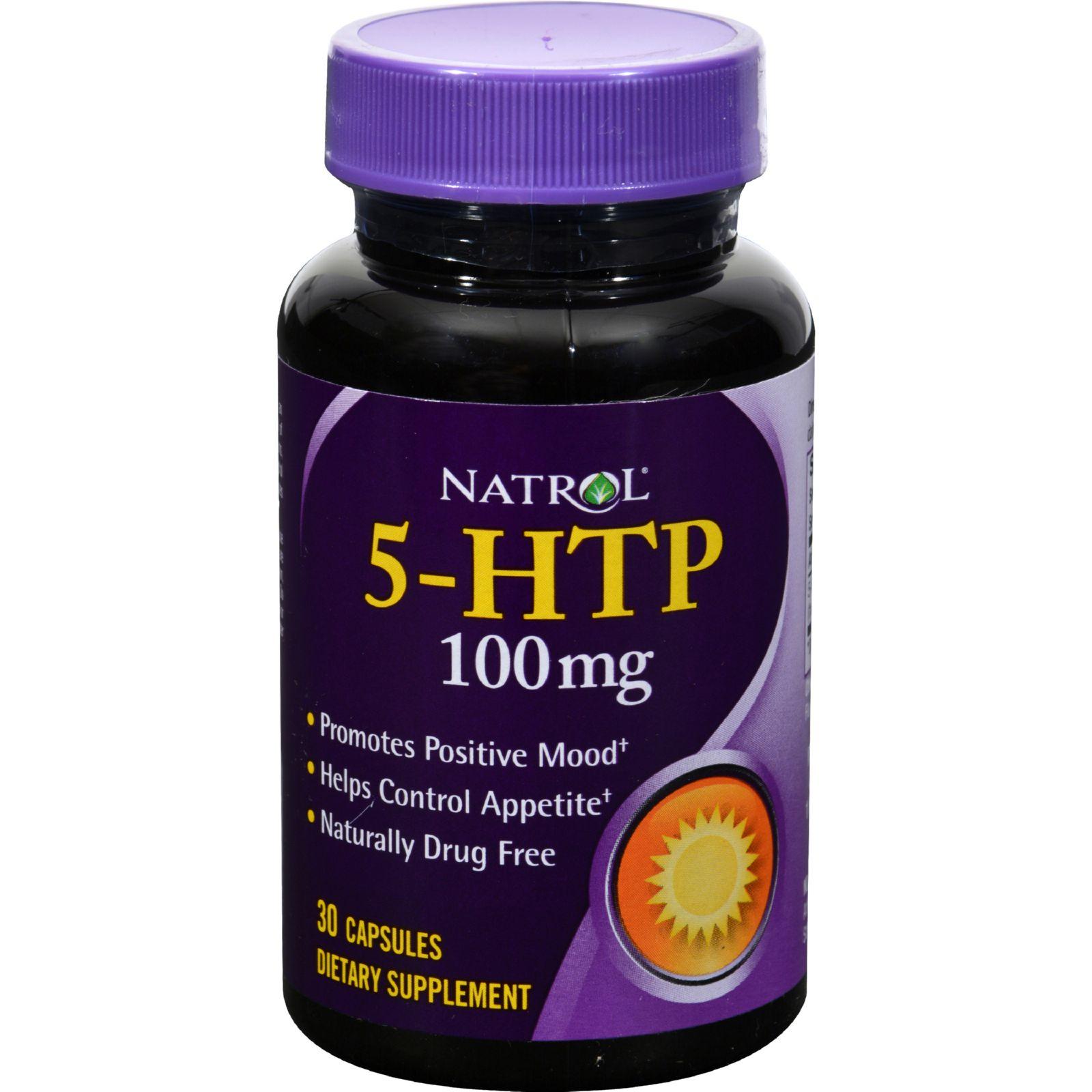 5-гидрокситриптофан (5-htp, окситриптан)