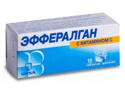 Парацетамол: побочные эффекты, о которых важно знать