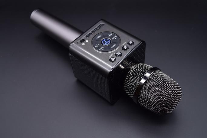 Цифровой микрофон