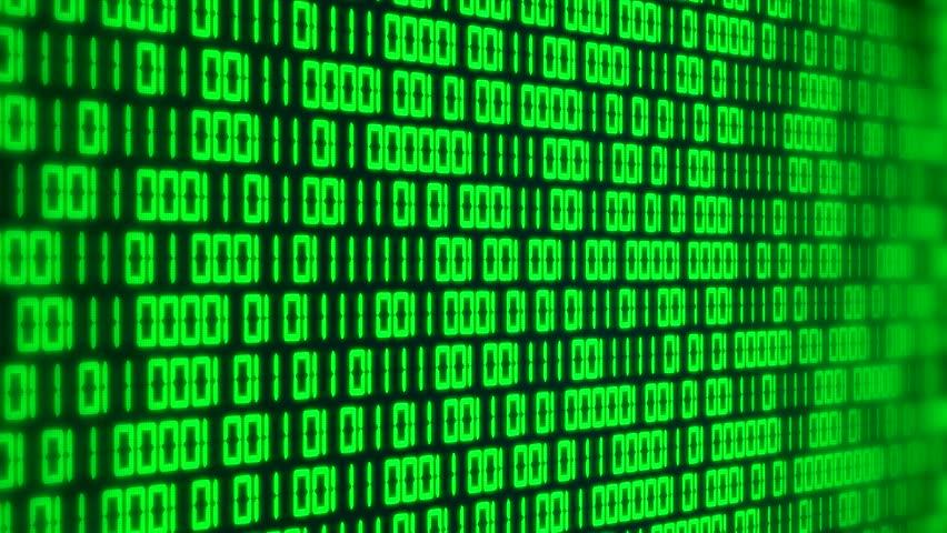 Разновидности и длина двоичного кода. алгоритм считывания двоичного кода
