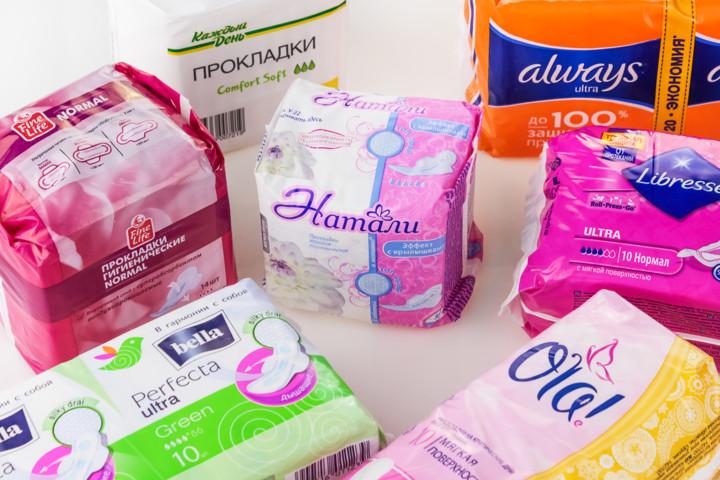 Урологические прокладки для женщин: назначение, выбор, использование