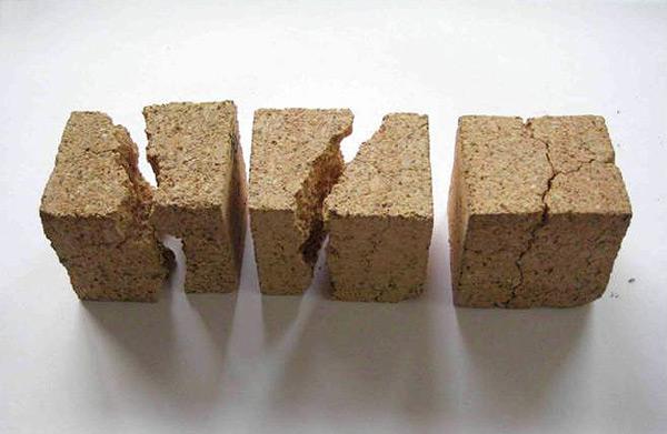 Кирпич шамотный огнеупорный: марки, размеры, вес, состав, кладка