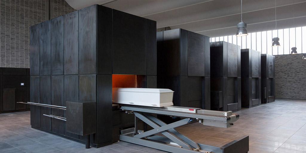 Кремация человека, правила захоронения праха после сожжения тела