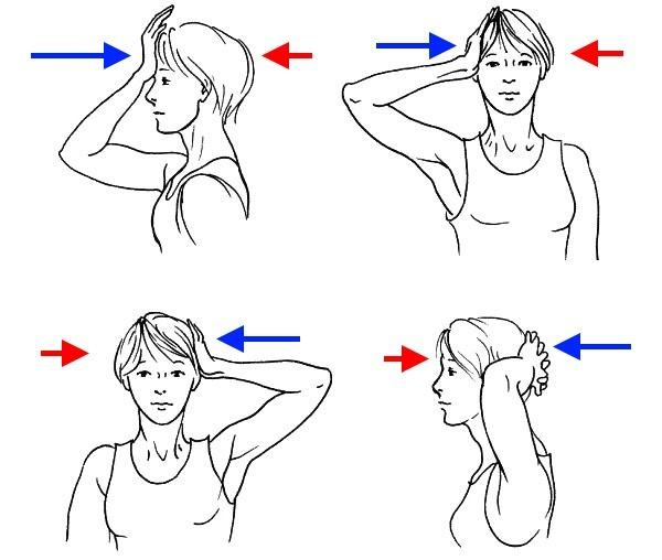 Цервикокраниалгия на фоне шейного остеохондроза: симптомы, методы диагностики и лечение