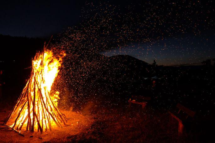 Вальпургиева ночь: праздник или шабаш?
