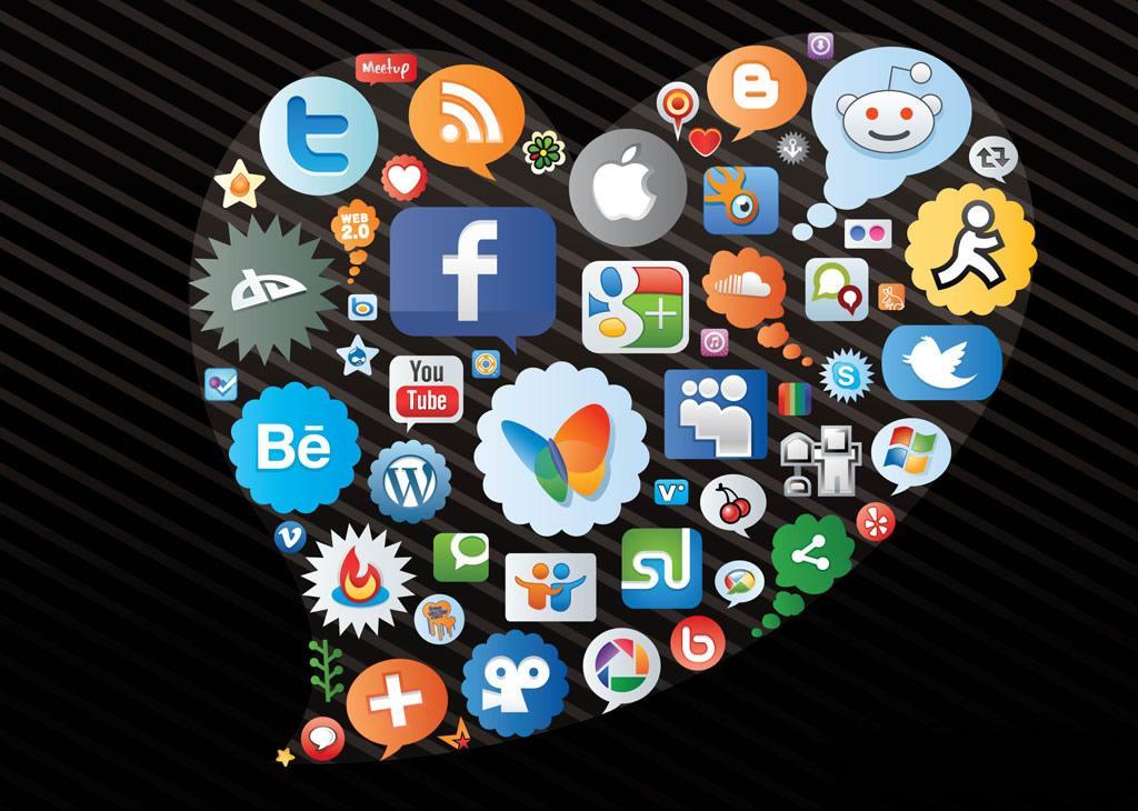 Социальные сети и сообщества – виртуальная жизнь / хабр