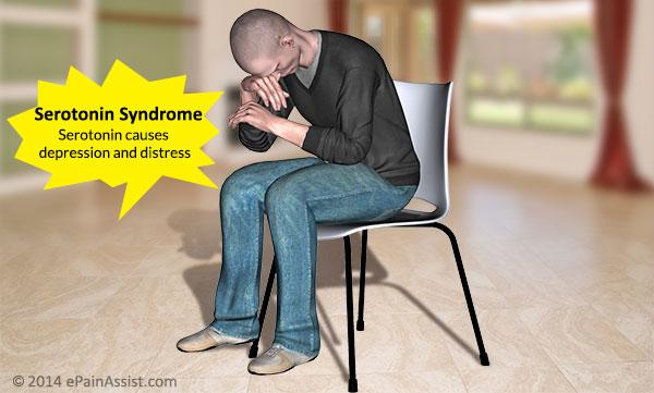 Серотониновый синдром – что это такое, почему возникает и чем грозит состояние?