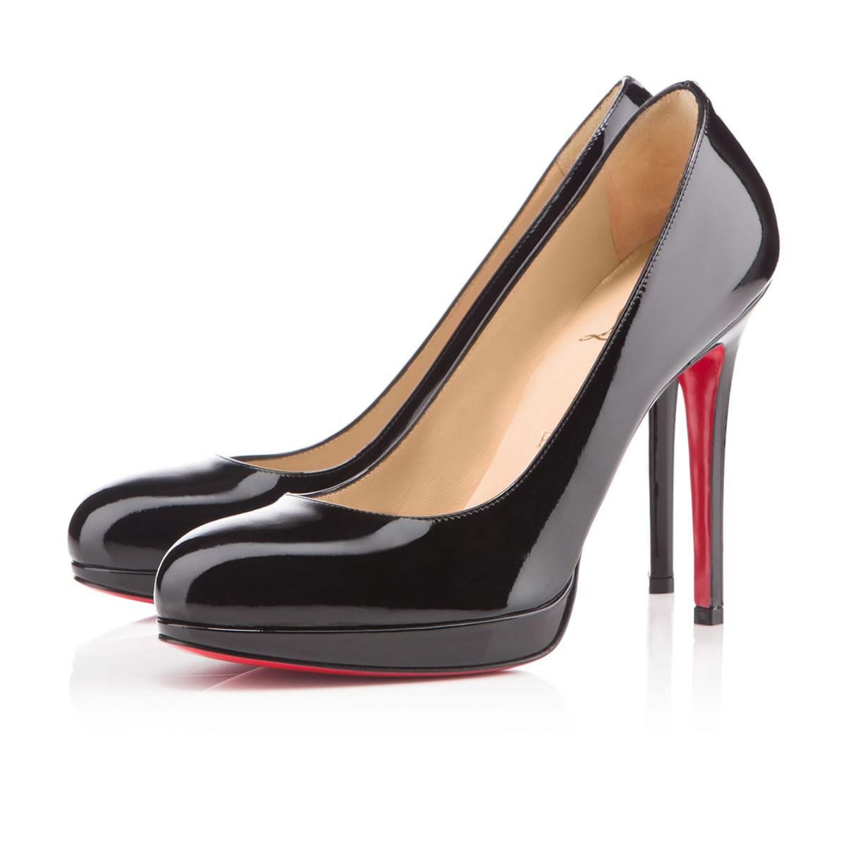 Лабутены женские туфли: фото, как выглядят
