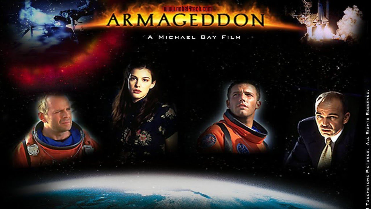 Армагеддон (фильм, 1998)
