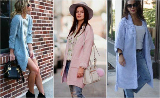 Кардиганы (163 фото): что это такое, женские модели 2020, модные тенденции